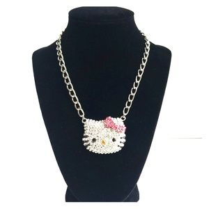 2 FOR $49 Hello Kitty Necklaces